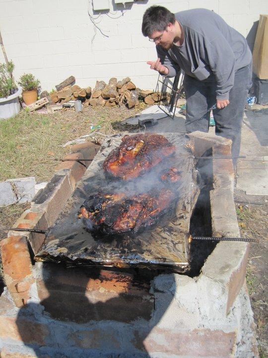 Pig Roast 02